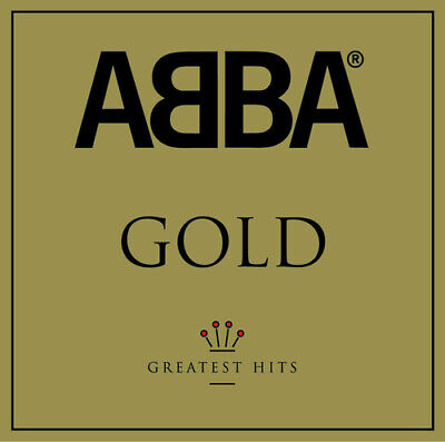 ABBA : Gold: Greatest Hits CD (2004) ***NEW*** FREE Shipping, Save £s