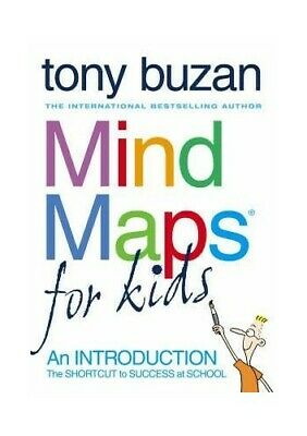 Mind Maps for Kids - An Introduction. by Buzan, Tony Book