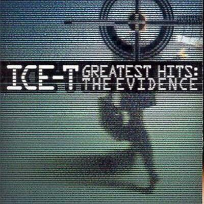Ice-T : Greatest Hits: the Evidence CD (2000)