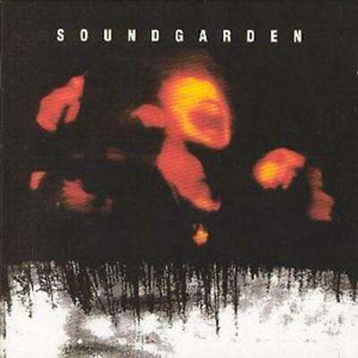 Soundgarden : Superunknown CD (1999)
