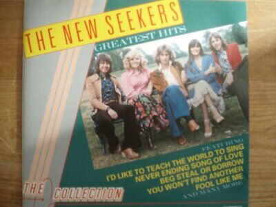 The New Seekers Greatest Hits. CD Value Guaranteed from eBay's biggest seller!