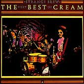Cream : The Very Best Strange Brew CD Highly Rated eBay Seller, Great Prices