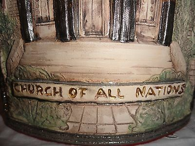 Church Of All Nations Vase