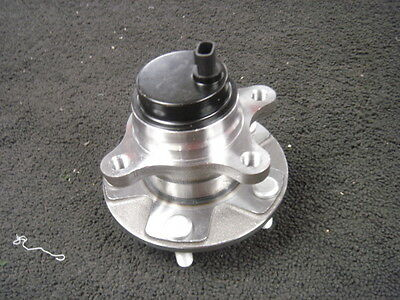 Lexus Is200D Is220D Is250C Is250 2 Wheel Bearing Hub Front Both Sides