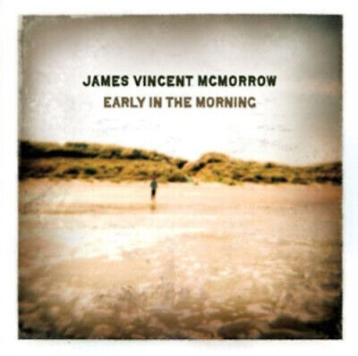James Vincent McMorrow : Early in the Morning CD (2011)