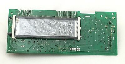 Maytag 22004335 Neptune Washer Front Load Control Board Drs6