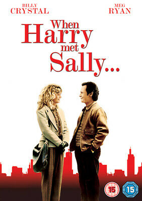 When Harry Met Sally DVD (2001) Billy Crystal