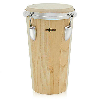 New Junior Tunable Conga by Gear4music, 6 x 12
