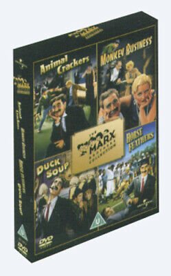 The Marx Brothers Collection DVD (2003) Groucho Marx