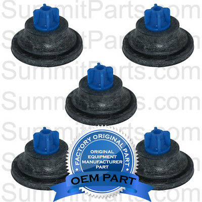 5Pk - Factory Original Elbi Blue Tip Diaphragm For Elbi Water Valves - 823492-O