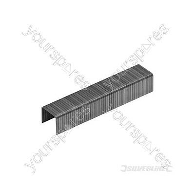 Type 53 Staples 5000pk - 11.3 x 10 x 0.7mm