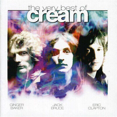 Cream : The Very Best Of Cream CD (1995)