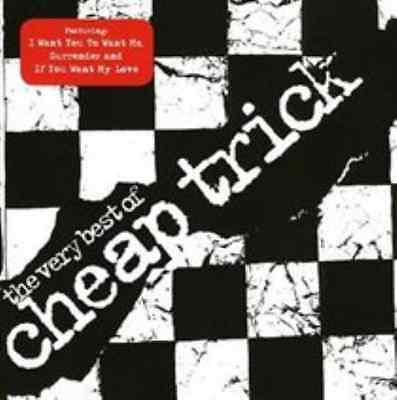Cheap Trick-The Best Of CD NEU