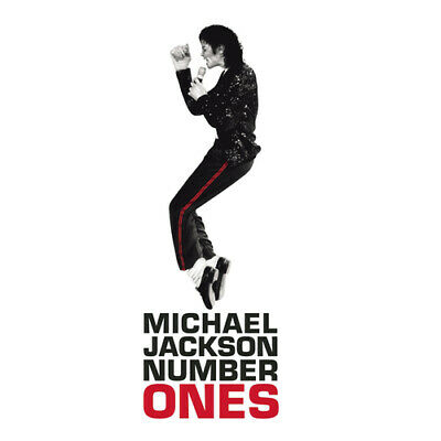 Michael Jackson : Number Ones CD (2003) Highly Rated eBay Seller, Great Prices