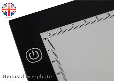 A2 A3 A4 Ultra Thin LED Tracing Pad Tattoo Light Box Stencil Board Lightbox