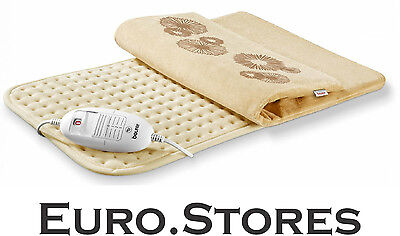 Beurer Heating Pad HK 45 Cosy Fast Heating Genuine New Best Winter Gift