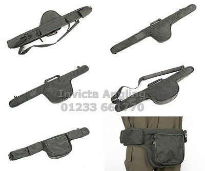 Brand New Nash Scope Black Ops Rod Skin Holdall Range - Complete Range Available