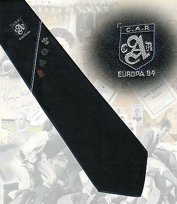 C.A.R., ARGENTINA, Europa '94  RUGBY TIE