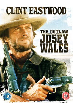 The Outlaw Josey Wales DVD (2005) Clint Eastwood