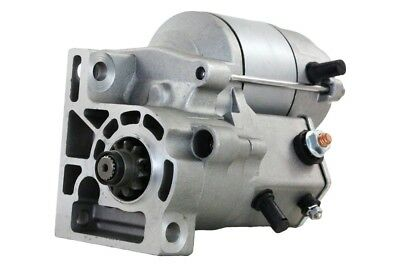 New Starter Motor Chevrolet Corvette 8Cyl 5.7L 1988-91 323-417 10455702 280-0299