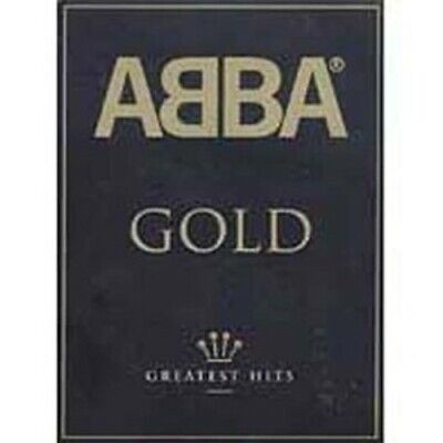 ABBA: Gold DVD (2003) cert E Value Guaranteed from eBay's biggest seller!