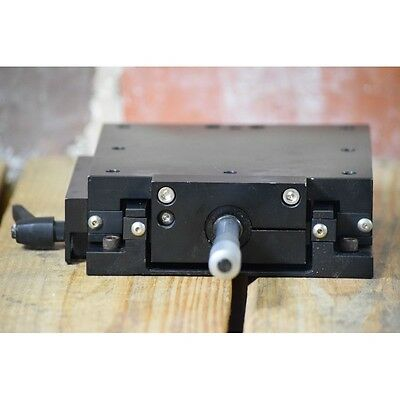 Daedal M4914 Manual Linear Positioning Stage