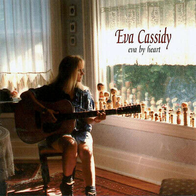 Eva Cassidy : Eva By Heart CD (2001) Highly Rated eBay Seller, Great Prices