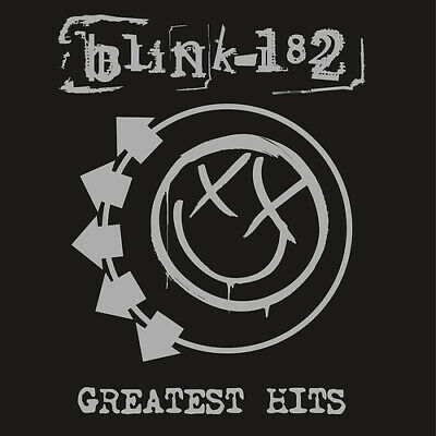 Blink-182 : Greatest Hits CD (2005) Value Guaranteed from eBay's biggest seller!