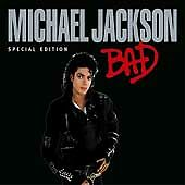 Michael Jackson : Bad CD