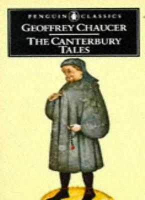 The Canterbury Tales: In Modern English (Penguin Classics) By Geoffrey Chaucer,