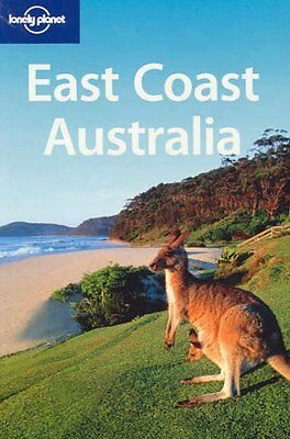 East Coast Australia (Lonely Planet Regional Guides) By Ryan Ver Berkmoes, Sand