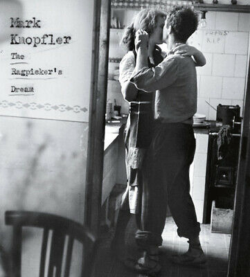 Mark Knopfler : The Ragpicker's Dream CD (2002)