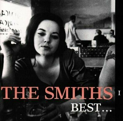 The Smiths : The Smiths Best...1 CD (1998)