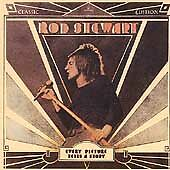 Stewart Rod : Every Picture Tells A Story CD Incredible Value and Free Shipping!