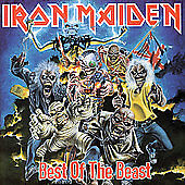 Best Of The Beast CD (1996) Value Guaranteed from eBay's biggest seller!