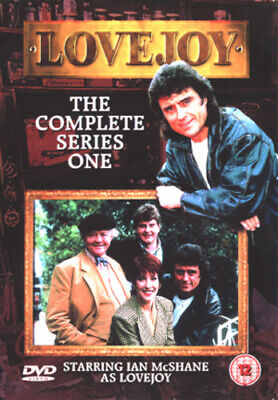 Lovejoy: The Complete Series 1 DVD (2004) Ian McShane