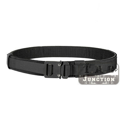 """Emerson Tactical 1.5"""" Duty Pistol Rigger Shooter EDC Belt w/Quick Release Buckle"""