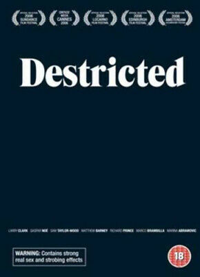 Destricted DVD (2006) Nancy Vee