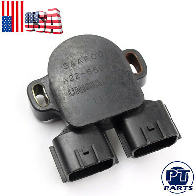 OEM Throttle Position Sensor 22620-4M501 977-007 for Nissan Infiniti QX4 Sentra