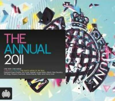 Various Artists : The Annual 2011 CD (2010)