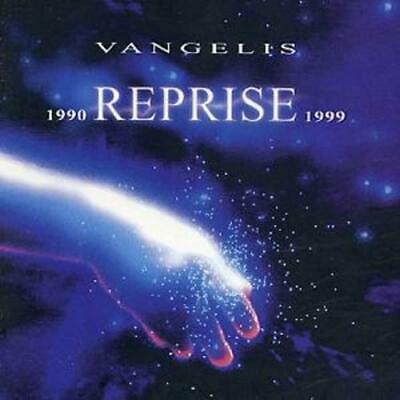 Vangelis : Reprise 1990-1999 CD (1999)