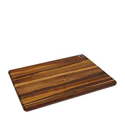 NEW Peer Sorensen Long Grain Cutting Board 48x35cm (RRP $110)