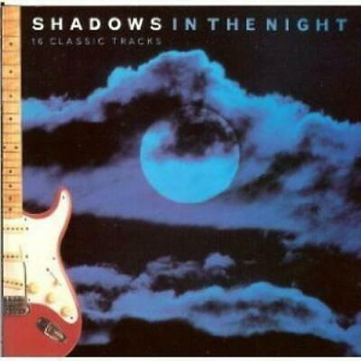 Shadows, The : Shadows in the Night CD