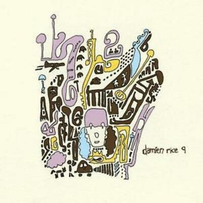 Damien Rice : 9 CD (2006)