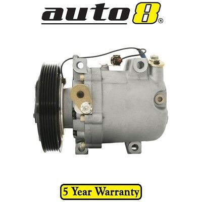 Air Conditioning Compressor suits Nissan Pulsar N15 2.0L SR20DE Petrol 1995-2000