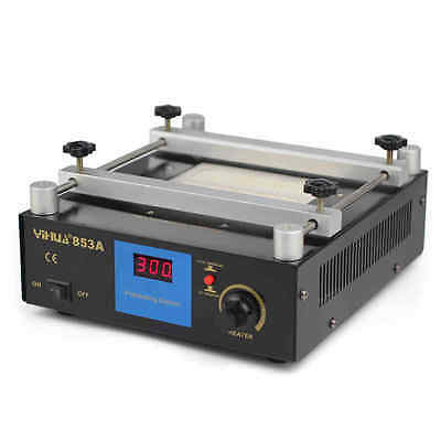 BGA Preheating Rework Station Soldering Iron Rework Heating Station YH-853A
