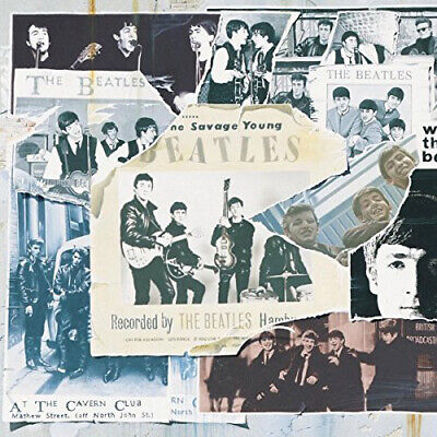 The Beatles : Anthology 1 CD 2 discs (1995) Incredible Value and Free Shipping!