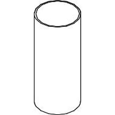"""Westinghouse 24105 - 3/4"""" X 3"""" White Plastic Candle Socket Cover (3/4 Inch X …"""