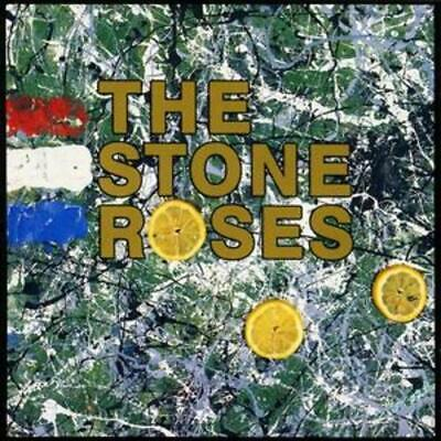 The Stone Roses : The Stone Roses CD (1990)