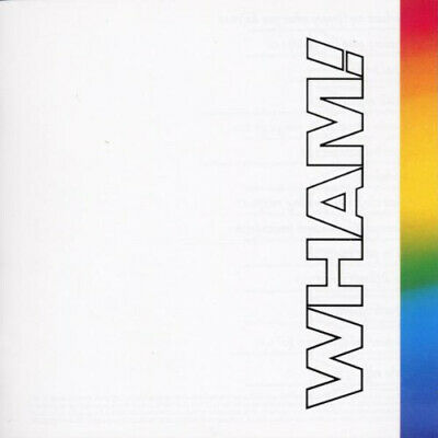 Wham : The Final CD (1999) Value Guaranteed from eBay's biggest seller!